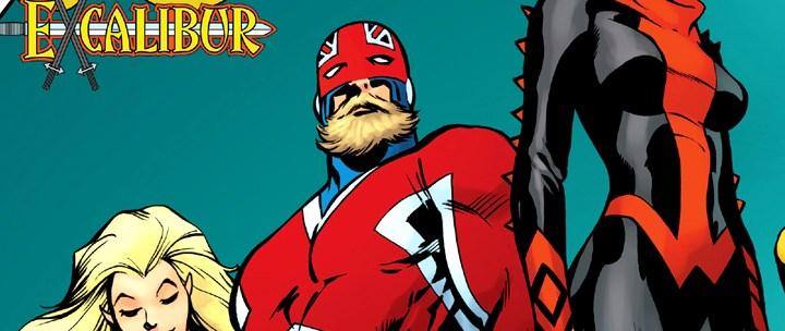 Avant-Première VO: Review X-Men Gold Annual #1