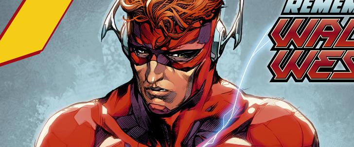 Flash Annual #1