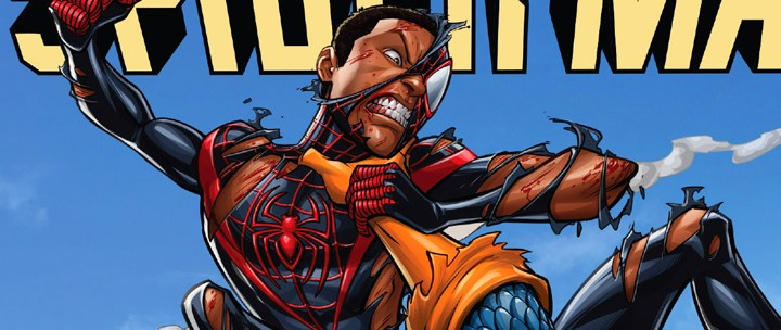 Avant-Première VO: Spider-Man #237
