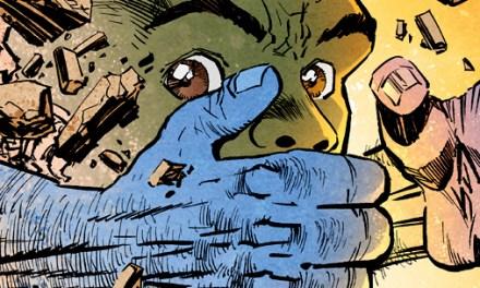 Avant-Première VO: Review Savage Dragon #232
