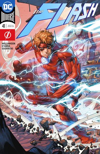 Flash #41