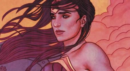 Avant-Première VO: Review Wonder Woman #42