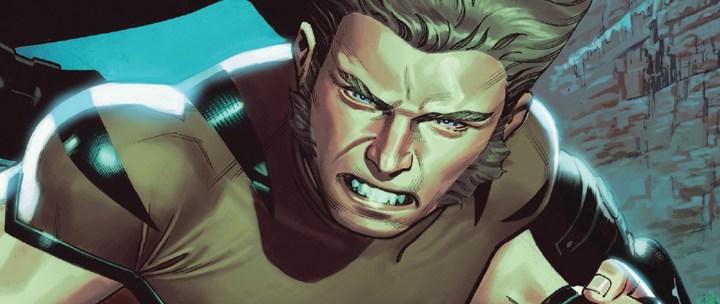 Avant-Première VO: Review X-Men Blue #23
