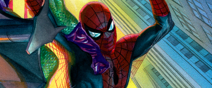 Avant-Première VO: Review Amazing Spider-Man #798