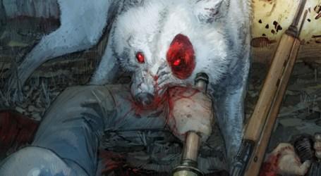 Avant-Première VO: Review Bloodshot Salvation #9