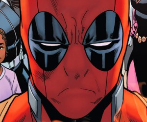 Despicable Deadpool #300
