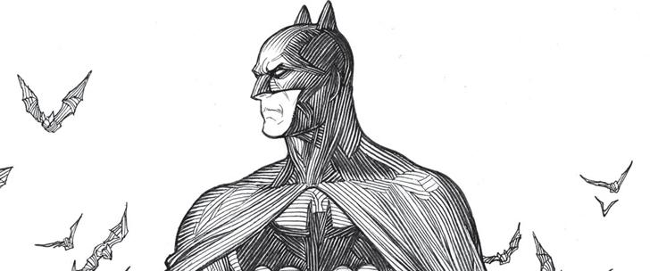 Avant-Première VO: Review Batman #48