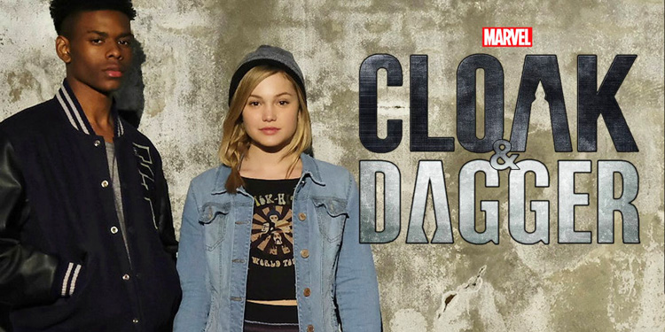 Marvel's Cloak & Dagger S01E01