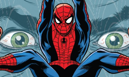 Avant-Première VO: Review Peter Parker: The Spectacular Spider-Man Annual #1