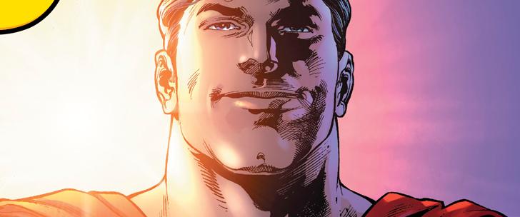 Avant-Première VO: Review Superman #1