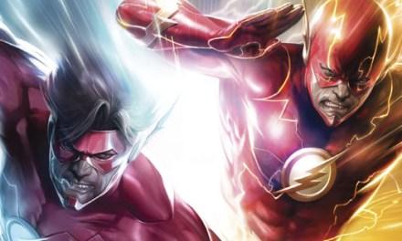 Avant-Première VO: Review The Flash #51