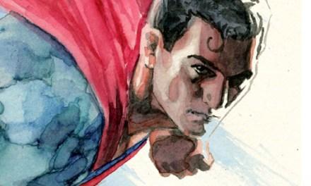Avant-Première VO: Review Action Comics #1002