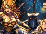 Preview: Asgardians Of The Galaxy #1