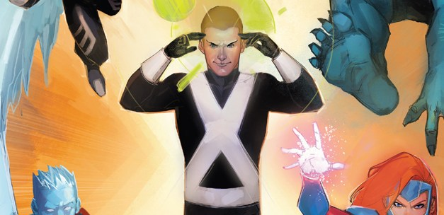 Avant-Première VO: Review Astonishing X-Men Annual #1