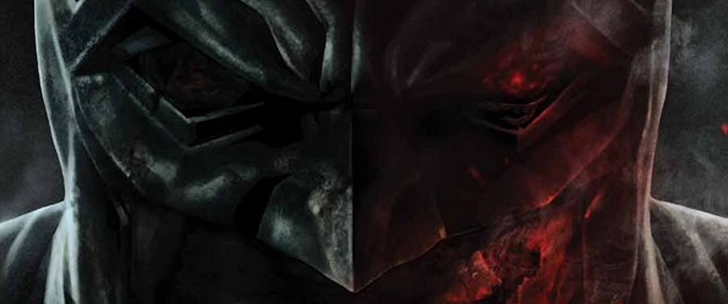 Preview: Batman: Damned #1