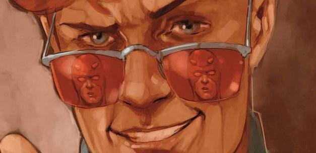 Preview: Daredevil #607