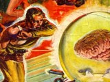 Marvel Science Stories #1