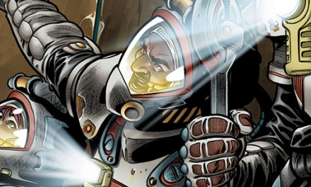 Preview: Starcraft: Scavengers #2