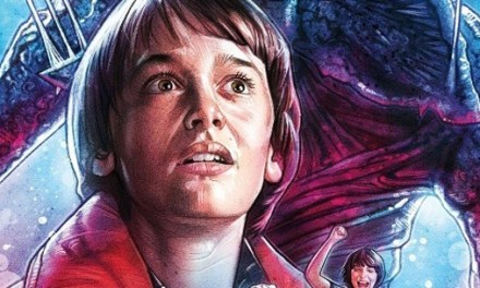 Preview: Stranger Things #1