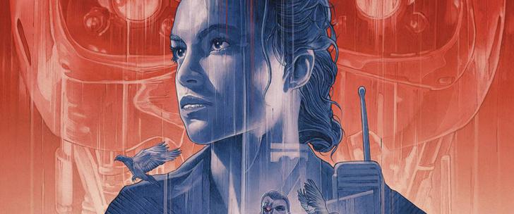 Preview: Terminator: Sector War #1