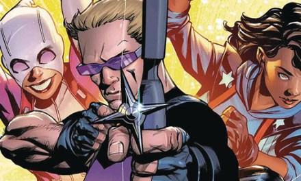Avant-Première VO: Review West Coast Avengers #1