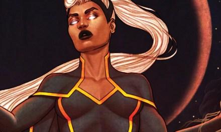 Avant-Première VO: Review X-Men Red #7