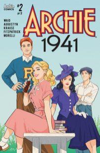Archie1941_02_CoverB_Mok-667x1024