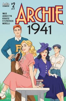 Archie1941_02_CoverB_Mok-667x1024