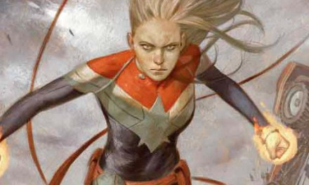 Preview: The Life Of Captain Marvel #3