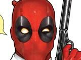 Deadpool - Secret Agent Deadpool #1