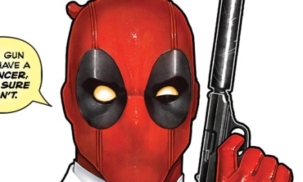 Avant-Première VO: Review Deadpool – Secret Agent Deadpool #1