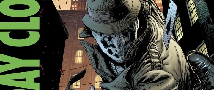 Avant-Première VO: Review Doomsday Clock #7