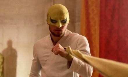 Marvel's Iron Fist Season 2 – épisodes 1 à 6