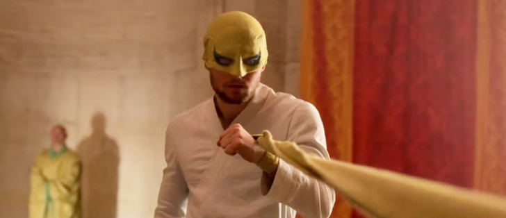 Marvel's Iron Fist Season 2 – épisodes 1 à 6