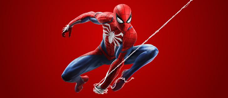 Review: Spider-Man sur PS4