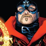 Avant-Première VO: Review Infinity Wars: Soldier Supreme #1