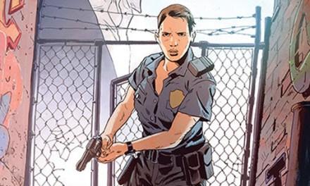 Preview: Terminator: Sector War #2