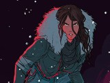 Preview: Tomb Raider: Inferno #4