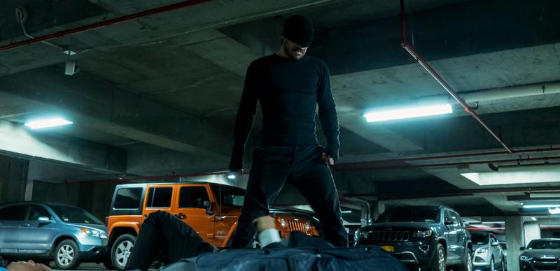 Daredevil Saison 3 : épisodes 1 à 6