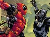 Black Panther vs. Deadpool #1