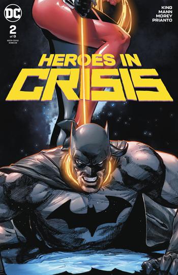 Heroes In Crisis #2