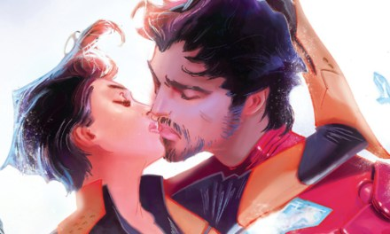 Avant-Première VO: Review Tony Stark: Iron Man #4