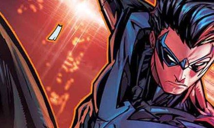 Preview: Nightwing #50