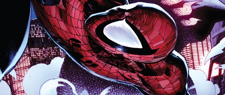 Avant-Première VO: Review Peter Parker: The Spectacular Spider-Man #311