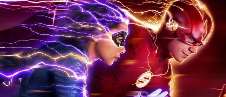 The Flash S05E01
