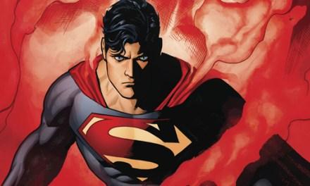 Avant-Première VO: Review Action Comics #1005