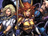 Preview: Asgardians Of The Galaxy #4
