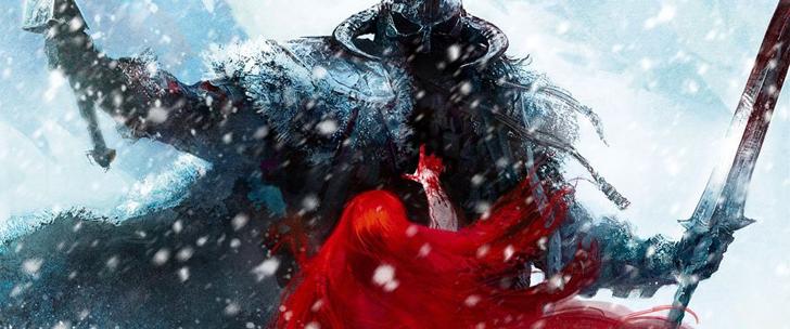 Avant-Première VF: Review Conan le Cimmérien – La fille du géant du gel