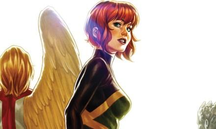 Avant-Première Comics VO: Review Extermination #5