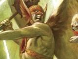 Hawkman #7